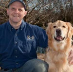 Andy Morrone, Head Trainer at K-9 University