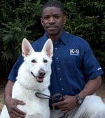 David Daniels, Trainer and Manager at K-9 University