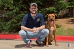 Lucas Cooksey, Dog Trainer & Group Instructor in Plano