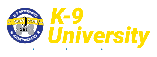 K-9 University dog grooming & dog boarding