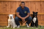 Josh Harris, Dog Trainer and Group Instructor in Garland